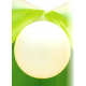 Ballon opaque 75 cm