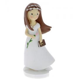 Figurine communiante SOPHIA