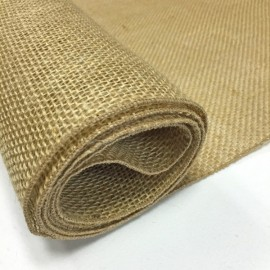 Chemin de table jute 29 cm * 5m