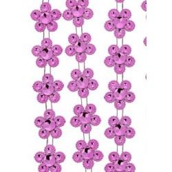 Guirlande fleur 3 m