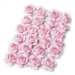24 Roses rose 2.1 cm