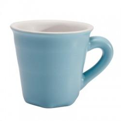 Tasse bleu ciel